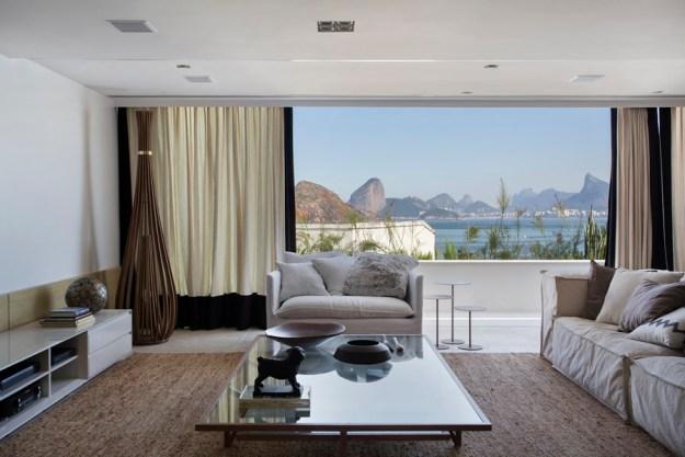 The PI Penthouse by Paula Martins Arquitetura 02