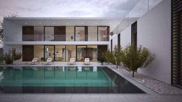 Villa in Almaty by A.Masow Architects 03