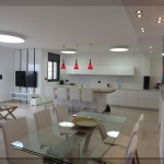 Apartment Kiryat Yam by Homestylist