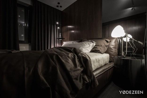 Modern home interior by YoDezeen 17