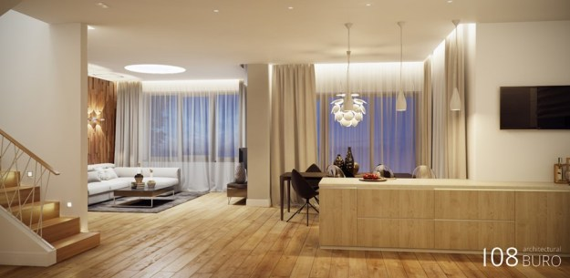 Interior project by Buro108 07