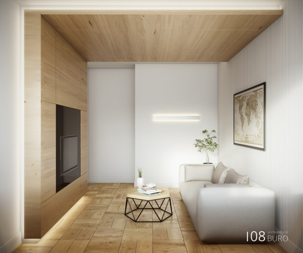 Interior project by Buro108 15