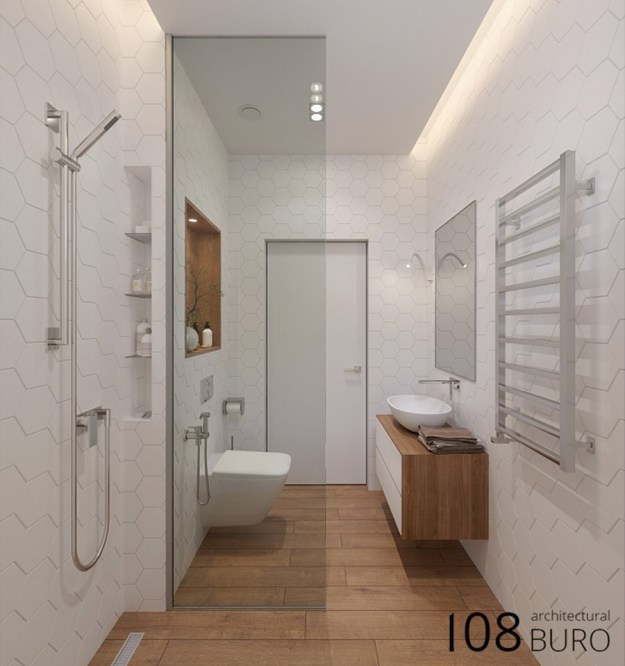 Interior project by Buro108 20