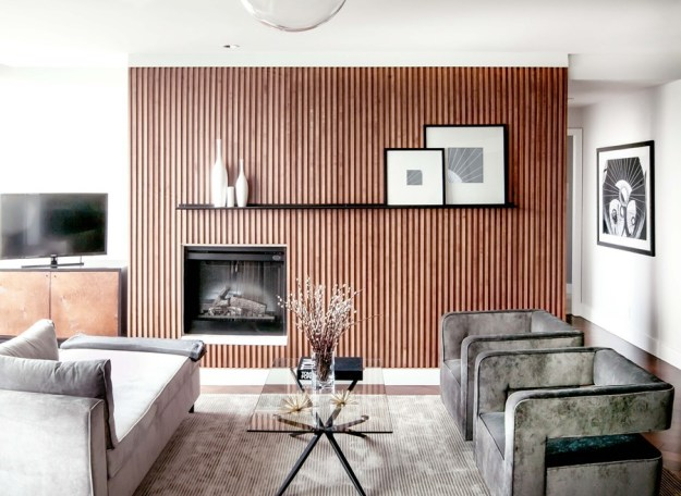 Vancouver Condo Design by LUX Design