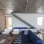 Casa NGR by Oficina Conceito Arquitetura