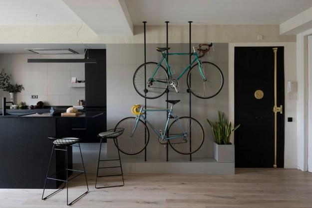 Sant Antoni Apartment by CaSA