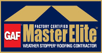 My House Renovation Inc. - Sacramento Roofing Experts - GAF Logo