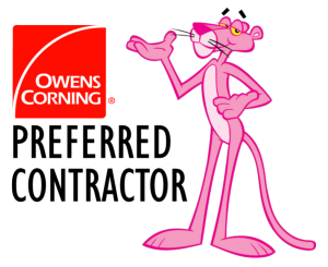 My House Renovation Inc. - Sacramento Roofing Experts - Owens Corning Logo