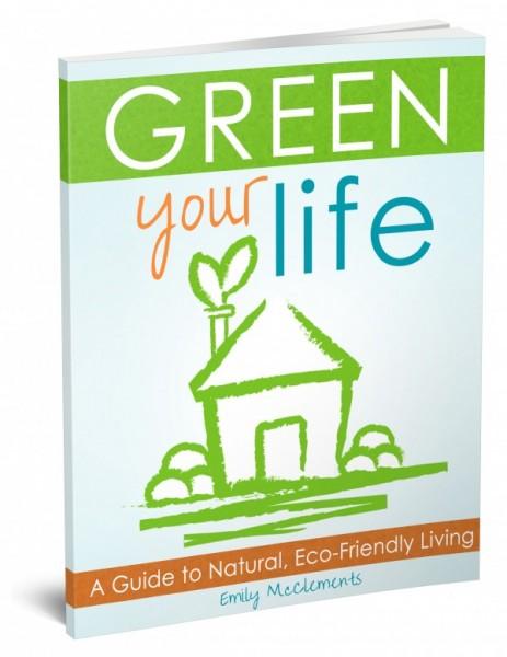 Green Your Life | myhumblekitchen.com