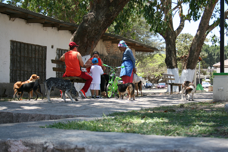 Honduras, A Rich Country Indeed | myhumblekitchen.com