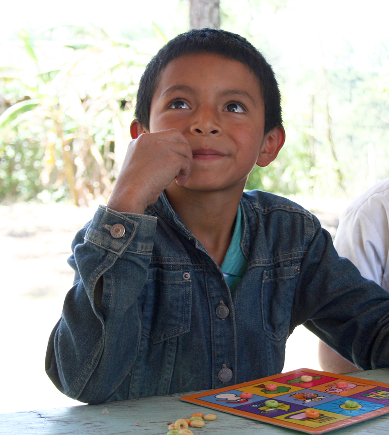 Honduras - A Rich Country Indeed | myhumblekitchen.com