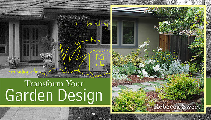 Transform your Garden Design with Craftsy!
