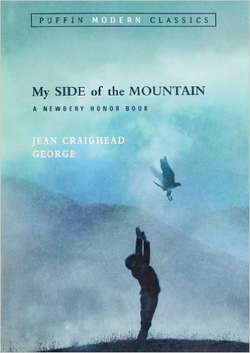 My Side of the Mountain | myhumblekitchen.com