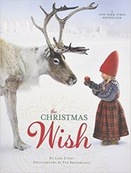 An Advent Book List for Children, 2017 | myhumblekitchen.com