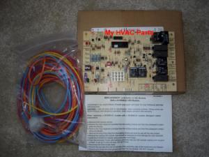 Goodman Control Board B1809923 Instructions