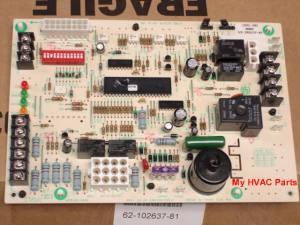 6210263581 RheemRuud 80% (2) Stage Heat Control Board