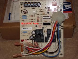Honeywell Universal Control Board ST9120U1011 replaces obsolete ST91201U1003