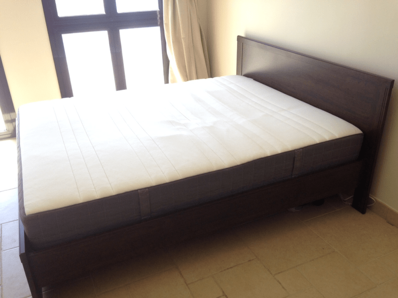 Brusali Bed Frame Review Bedroom Product Reviews