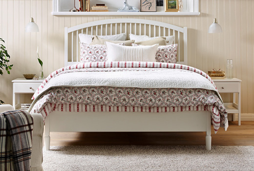 IKEA Tyssedal Bed Frame Ikea Bedroom Product Reviews