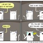 cat comic best