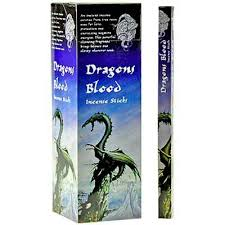 dragons blood incense by kamini myincensestore