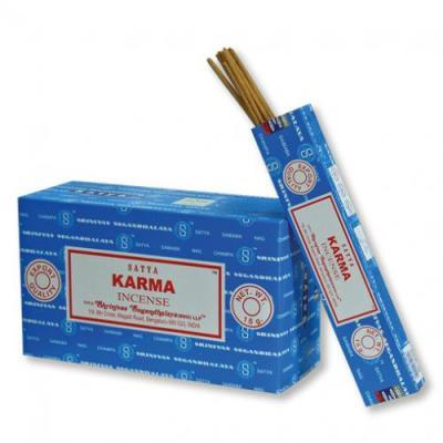 satya sai baba karma incense myincensestore.com
