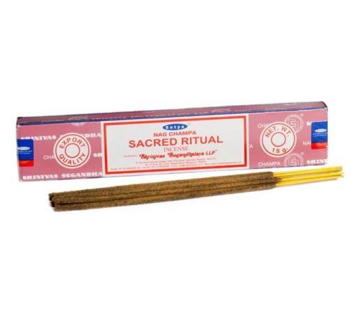 Satya Sai Baba Sacred Ritual meditation incense www. https://www.myincensestore.com/