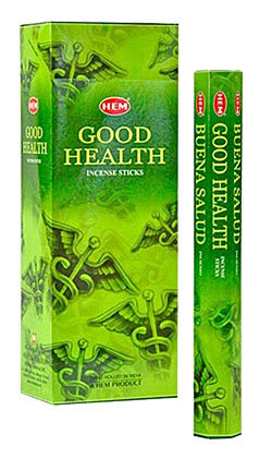 hem good health incense myincensestore.com