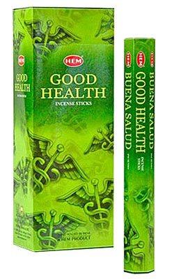hem good health incense myincensestore.com