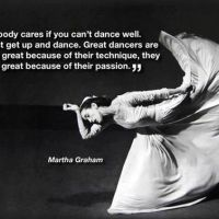 Martha Graham: On Dancing and Dancers