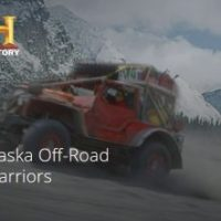 Alaska-Related TV Shows