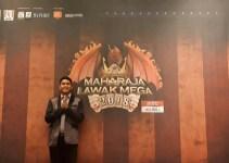 Biodata Dany Beler Peserta Maharaja Lawak Mega 2018