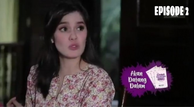 Tonton Drama Setelah Terlafaznya Akad Episod 2