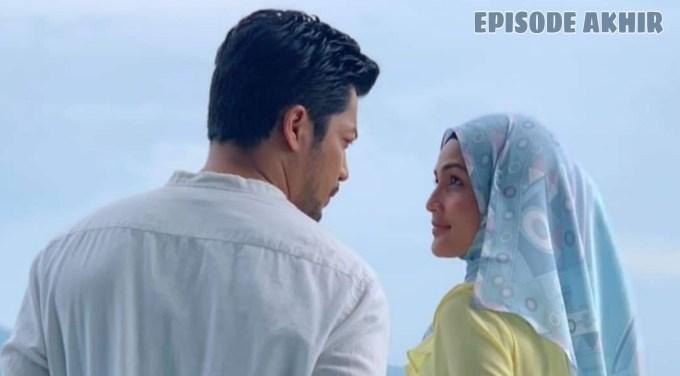 Tonton Drama Utusan Cinta Buat Adam Episod 28 (Akhir)