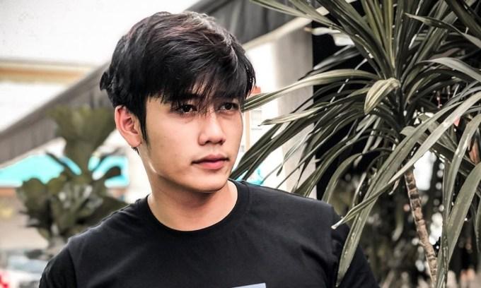 Biodata Hun Haqeem Pelakon Drama Angkara Cinta