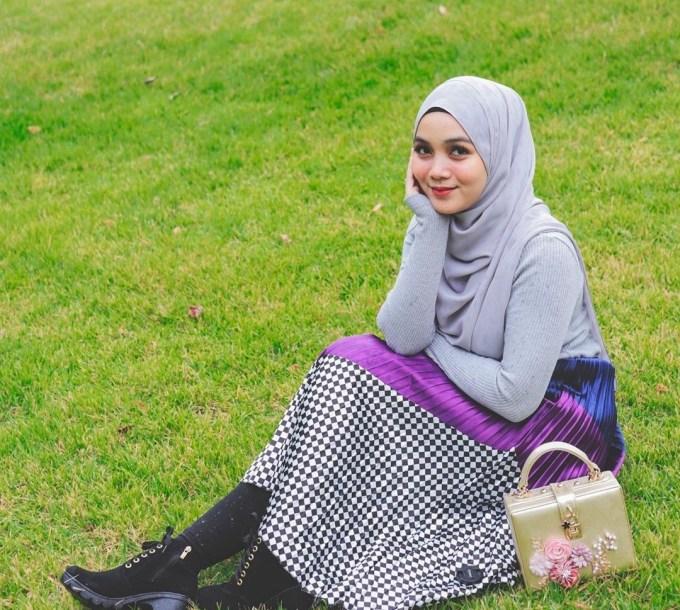Biodata Anissa Faizul Influencer Malaysia dan Instafemes