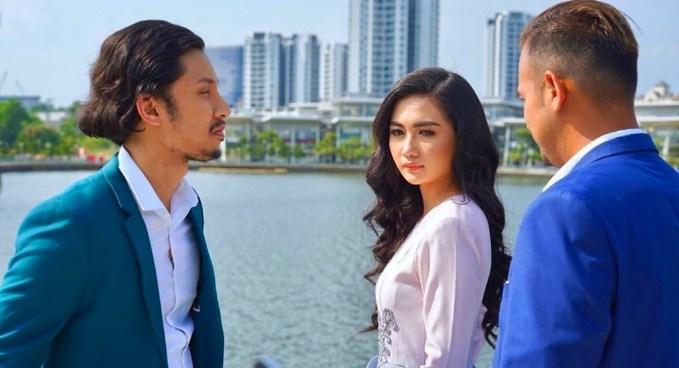 Senarai Pelakon Drama Dia Yang Ku Cinta (TV3)