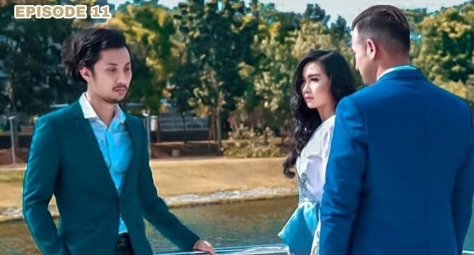 Tonton Drama Dia Yang Ku Cinta Episod 11