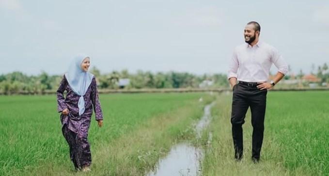 Sinopsis Drama Kau Bidadari Lakonan Zul Ariffin & Mira Filzah