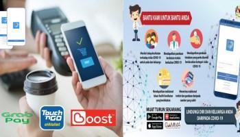 Cara Tebus E Dompet Rm50 Bantuan Dikreditkan Mulai Julai 2020 Penjana