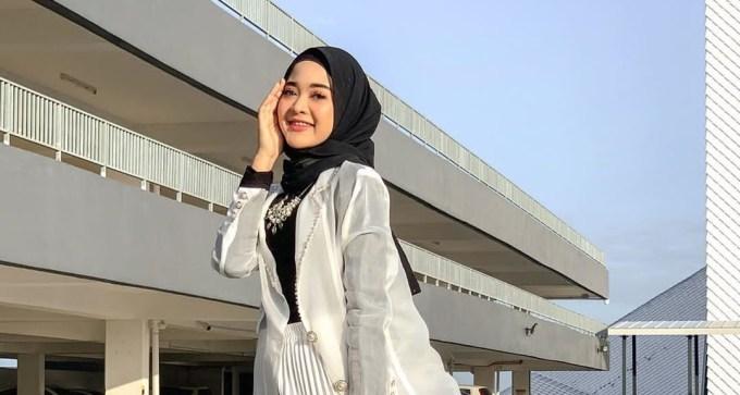 Biodata Syaza Yusof Instafamous Berhijab & Influencer Malaysia