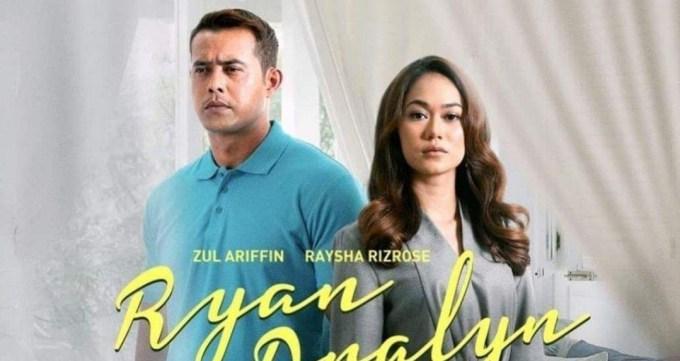 Tonton Drama Ryan Aralyn Episod 2