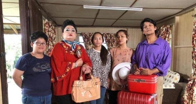 Tonton Drama Kampung People 2 Episod 6 (TV3)