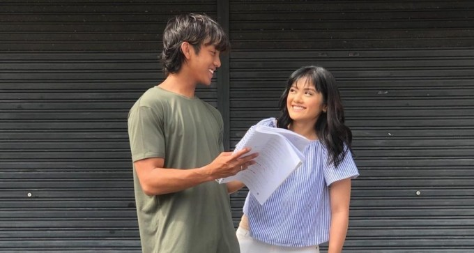Tonton Drama Lelaki Lingkungan Cinta Episod 1 (2020)