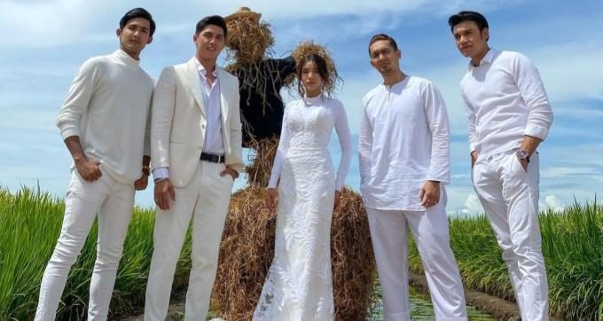 Sinopsis Drama Bidadari Salju Lakonan Adam Lee Dan Sweet Qismina
