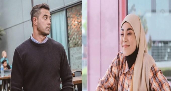Sinopsis Drama Love Elsa Lakonan Zul Ariffin & Uyaina Arshad