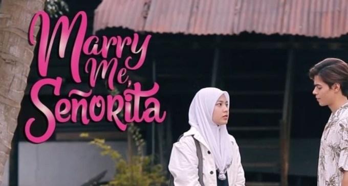 Tonton Drama Marry Me Senorita Episod 3 (2021)