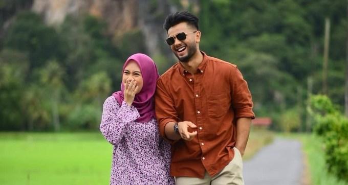 Tonton Drama Tak Sempurna Mencintaimu Episod 9 (2021)