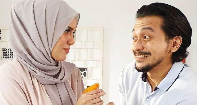 Tonton Drama Rindu Awak Separuh Nyawa Episod 46 (2021)