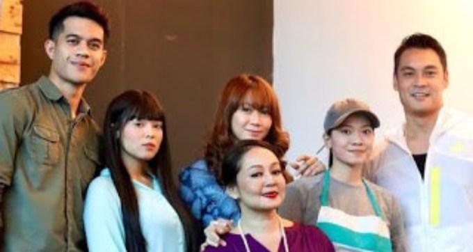 Tonton Drama Cukup Derita Itu Episod 20 (2021)